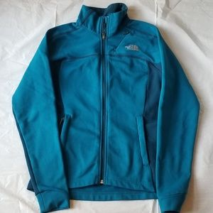 NWOT🆕️ The North Face Turquoise Jacket💙